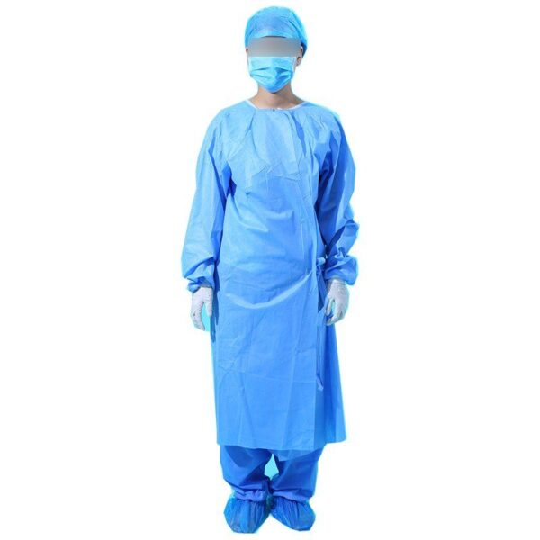 protective-gown
